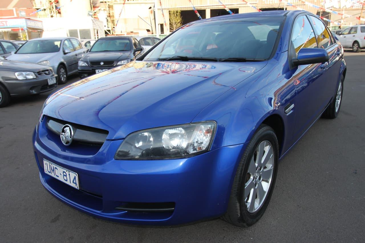 2006 Holden COMMODORE VE V